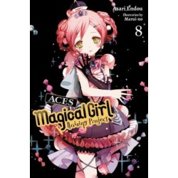 Magical Girl Raising Project...