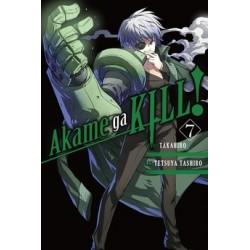 Akame Ga Kill V07
