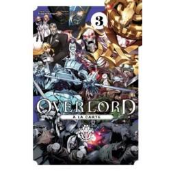 Overlord À La Carte V03