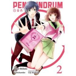Penguindrum V02