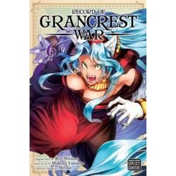 Record of Grancrest War V06