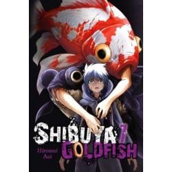 Shibuya Goldfish V07