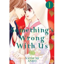 Something's Wrong with Us V01
