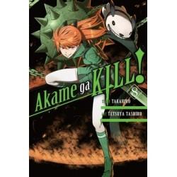 Akame Ga Kill V08