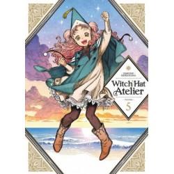 Witch Hat Atelier V05