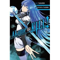 Akame Ga Kill V09
