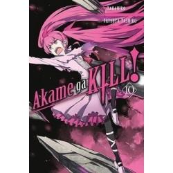 Akame Ga Kill V10