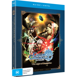 Chain Chronicle: The Light of...