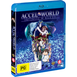 Accel World Infinite Burst...