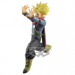 DBS SSR Trunks Galick Gun Figure