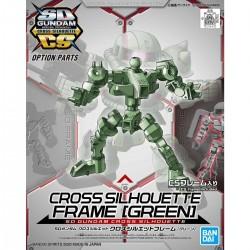SDGCS OP06 Frame Green