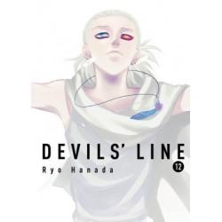 Devils' Line V12