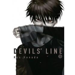 Devils' Line V13