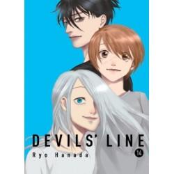 Devils' Line V14