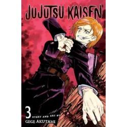 Jujutsu Kaisen V03