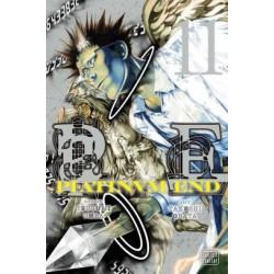 Platinum End V11