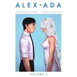 Alex + Ada V01