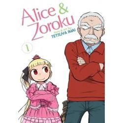 Alice & Zoroku V01