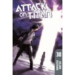 Attack on Titan V30
