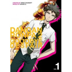 Danganronpa 2 Goodbye Despair V01