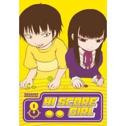 Hi Score Girl V01