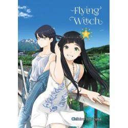 Flying Witch V08