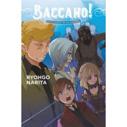 Baccano! Novel V13 2002 [side B]:...