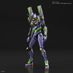 Evangelion RG Unit-01 Real Grade...