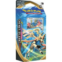 Pokemon Zacian Sword & Shield...