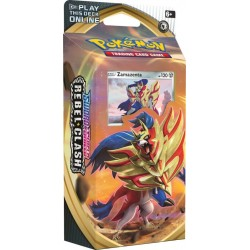 Pokemon Zamazenta Sword & Shield...
