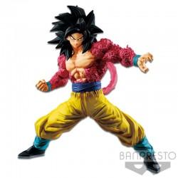 DBGT FS SS4 Son Goku Full Scratch...