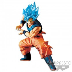 DBS Maximatic Son Goku II Figure
