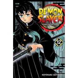 Demon Slayer V12 Kimetsu No Yaiba