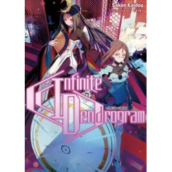 Infinite Dendrogram Novel V06
