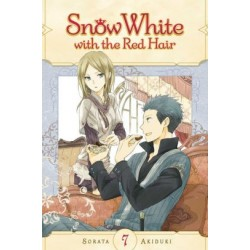 Snow White with the Red Hair V07