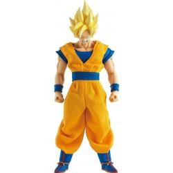 DBZ DOD Super Saiyan Goku Figure...