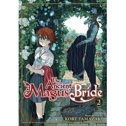 Ancient Magus' Bride V02