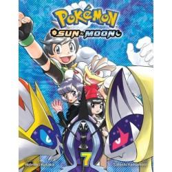 Pokemon Sun & Moon V07