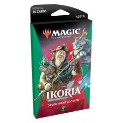MTG Forest Ikoria Lair of...