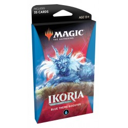 MTG Islands Ikoria Lair of...