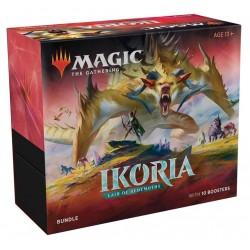 MTG Ikoria Lair of Behemoths...