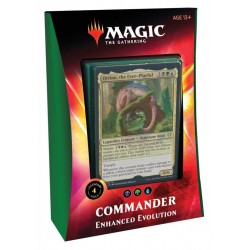 MTG Enhanced Evolution Ikoria...