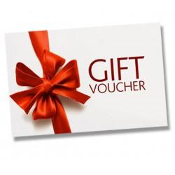 Digital Gift Voucher - $50 AUD