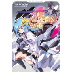 Asterisk War Novel V13 The Steps...