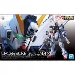 1/144 RG K31 Crossbone Gundam X1