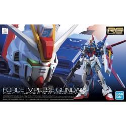 1/144 RG K33 Force Impulse Gundam