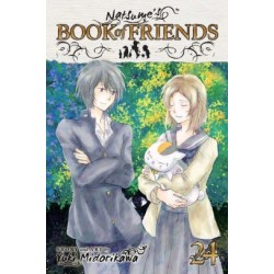 Natsume's Book of Friends V24