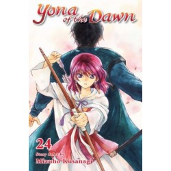 Yona of the Dawn V24