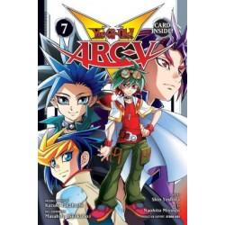Yu-Gi-Oh! Arc-V V07