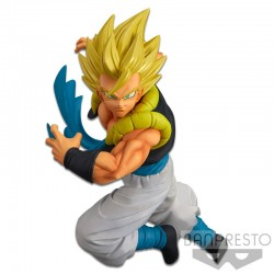 DBS FP SS Gogeta Fusion Power Figure